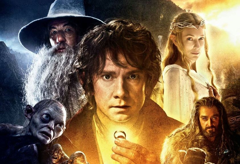 Confirman 5 temporadas de serie de 'El Señor de los Anillos'