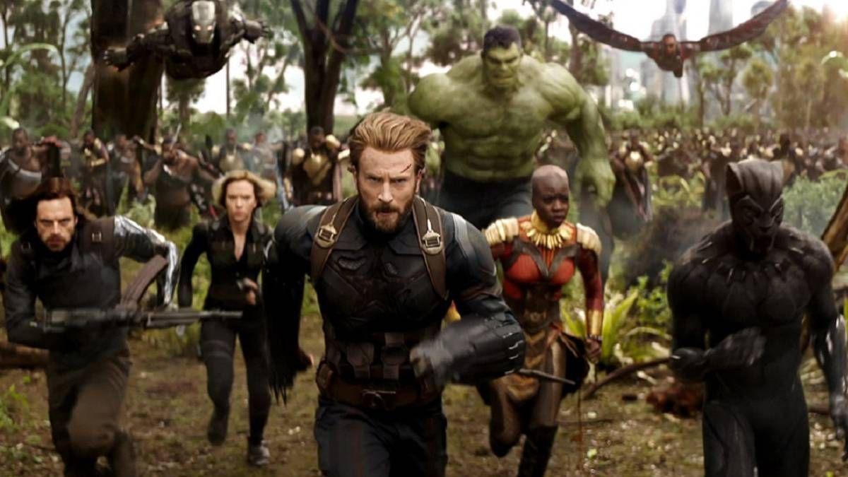 Actor asegura que Avengers 4 será de otro nivel