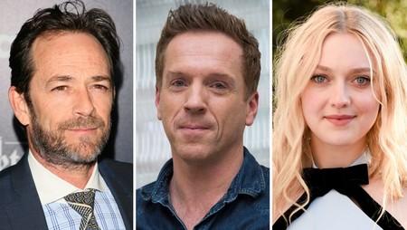 Luke Perry, Damian Lewis y Dakota Fanning fichan por lo nuevo de Tarantino