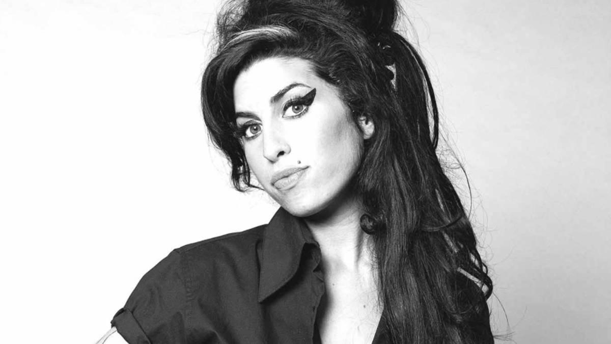 Las  Mejores Canciones Para Recordar A Amy Winehouse A  Anos De Su Muerte