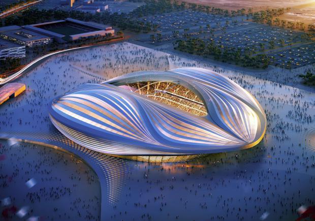 Resultado de imagen para mundial de qatar