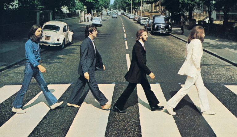 abbey road aniversario