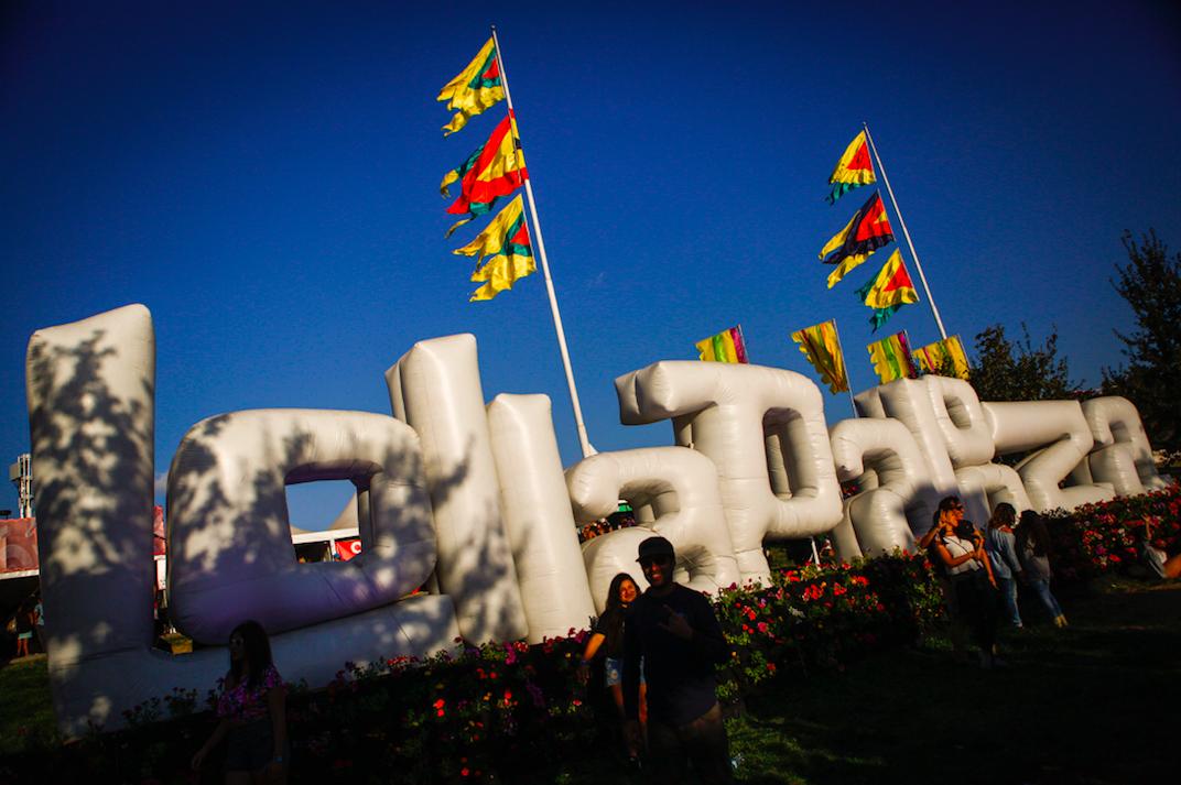 Hasta $500 mil: Revelan los precios para la edición 2019 de Lollapalooza