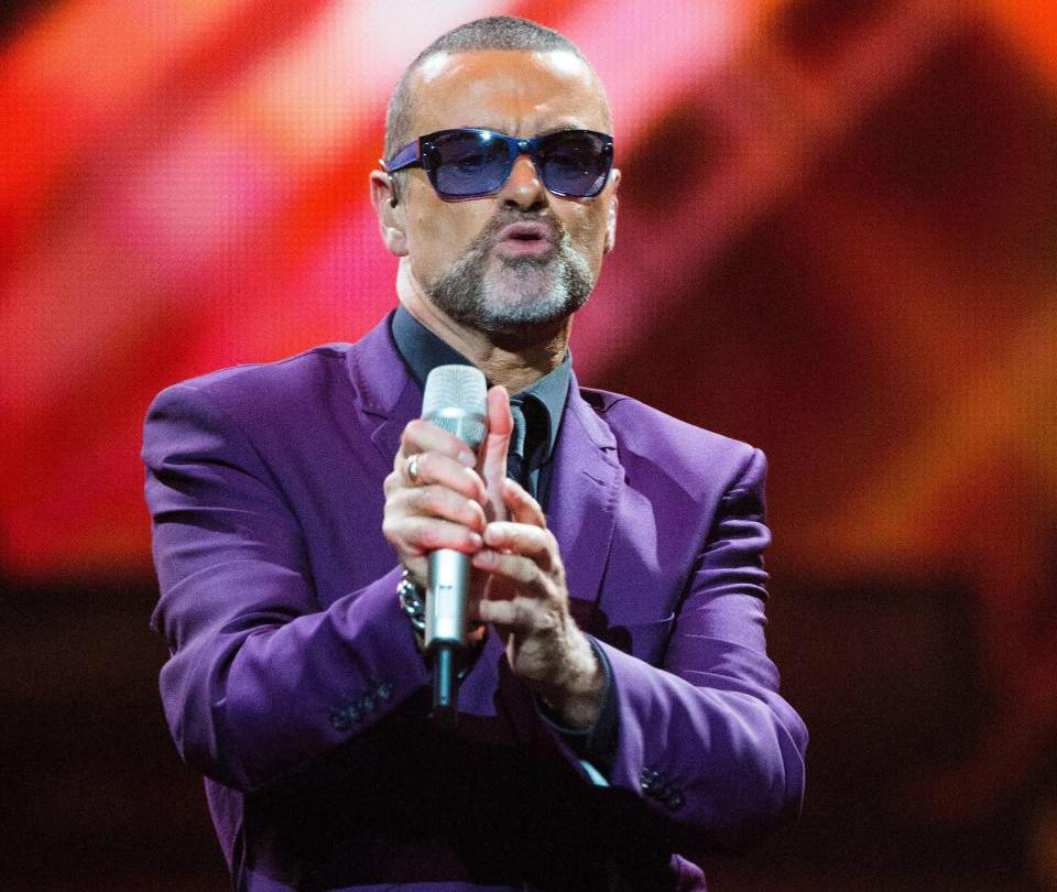 Especulan que George Michael se quitó la vida
