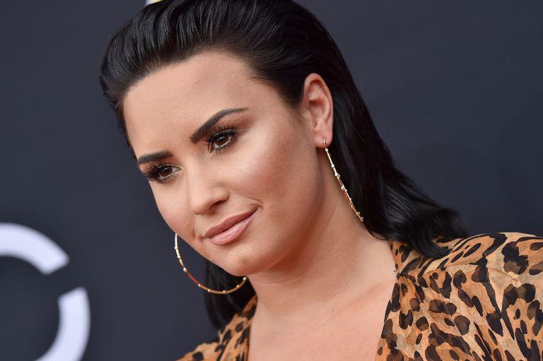 Demi Lovato se recupera