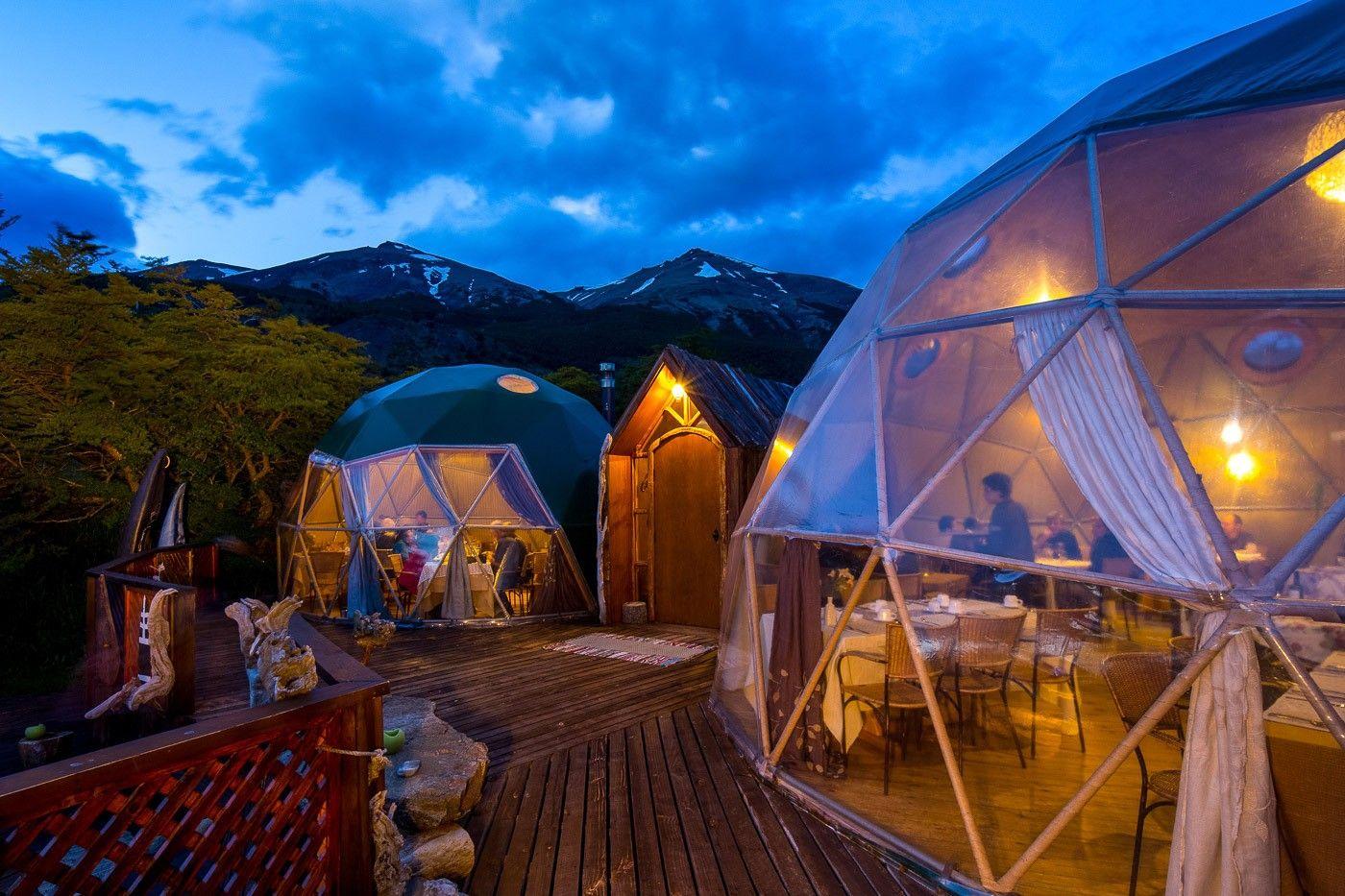 Chile dentro de los 100 mejores lugares del mundo seg n for Los mejores hoteles boutique del mundo