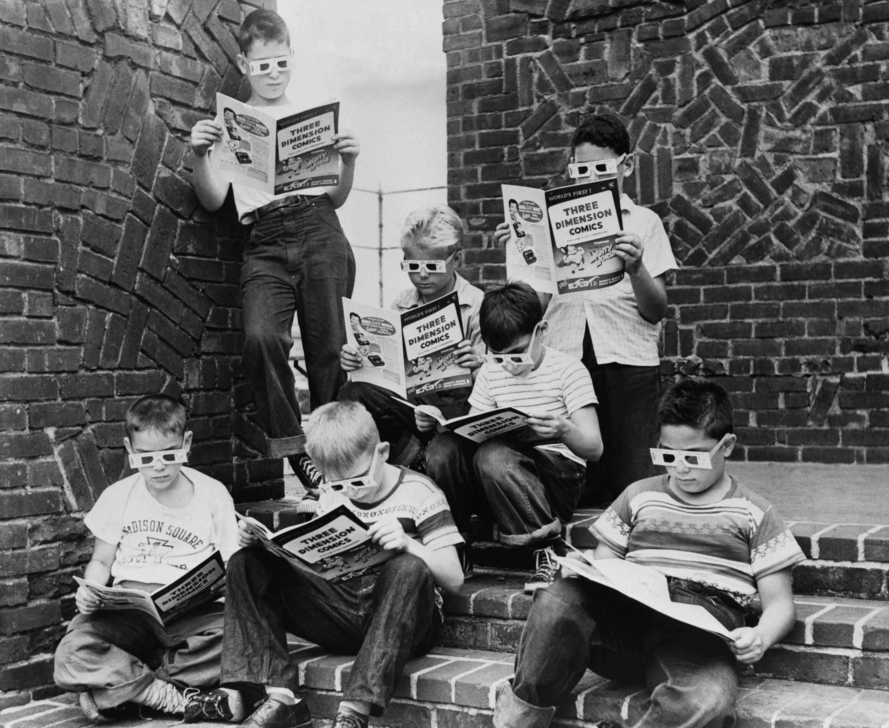 Día de los Amantes de los Libros