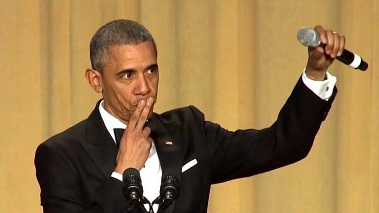 Barack Obama spotify playlist