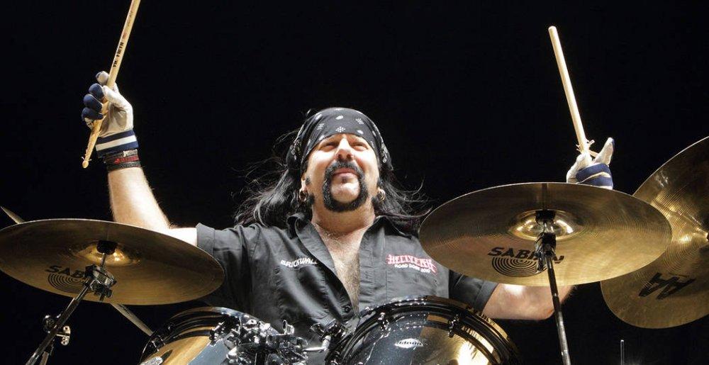Dieron a conocer la autopsia de Vinnie Paul, músico de heavy metal