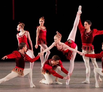 nyc ballet
