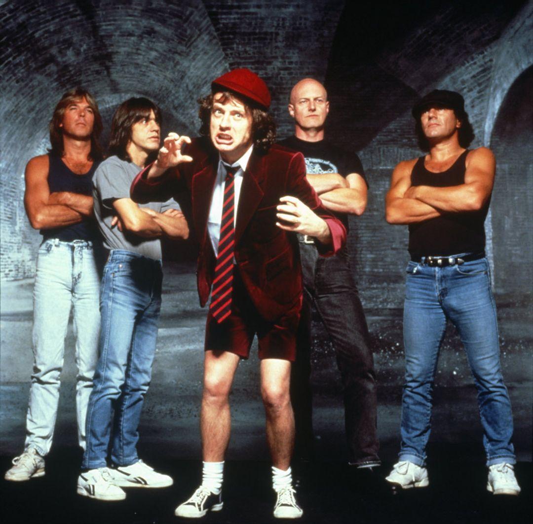 Resultado de imagen para AC/DC