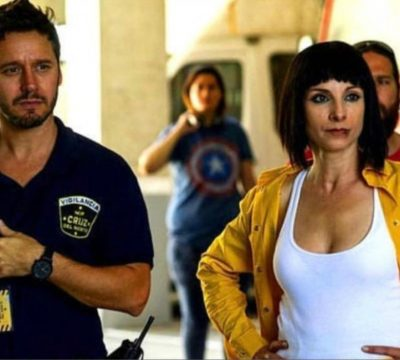 Mira el trailer de la cuarta temporada de Vis a Vis con ...