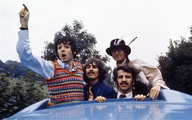 Reeditarán 'disco blanco' de The Beatles