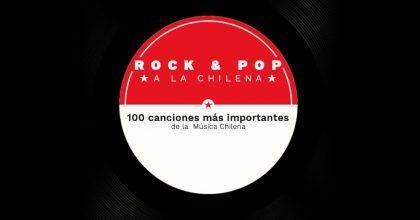 100 canciones más importantes de la música chilena