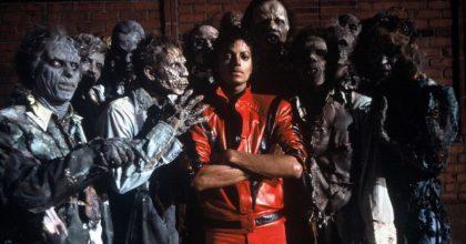 Michael Jackson, rey de Rock & Pop