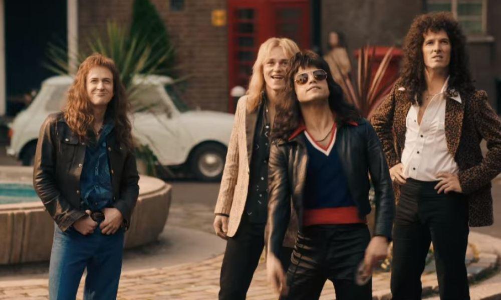 Resultado de imagen para Bohemian Rhapsody (película)