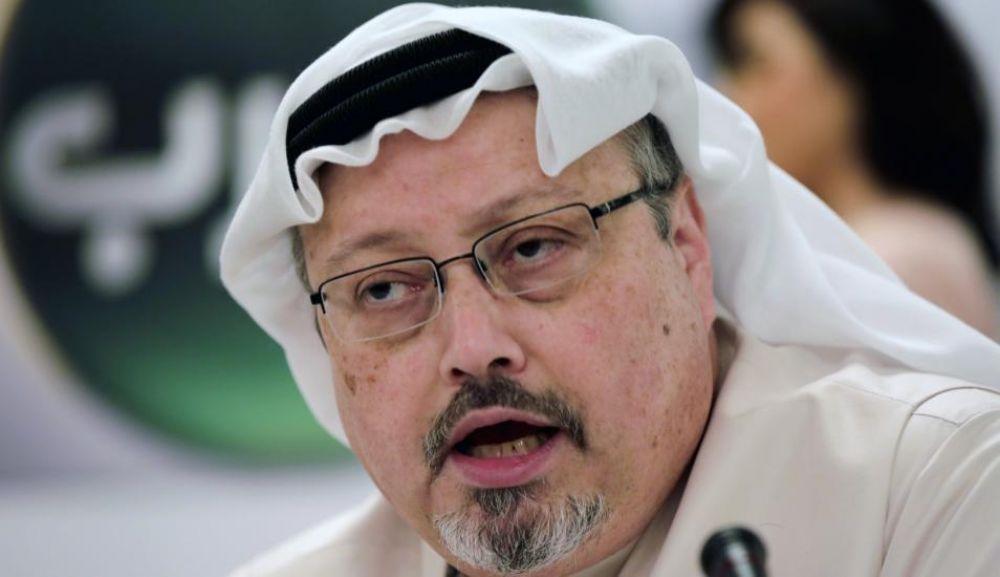 Arabia Saudita reconoce la muerte del periodista Jamal Khashoggi