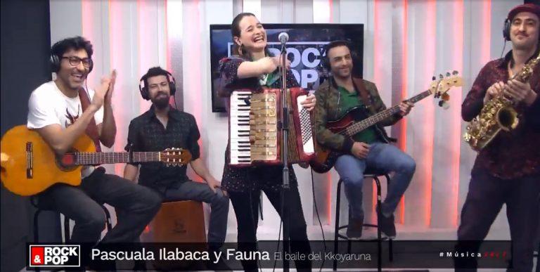 Pascuala Ilabaca y Fauna
