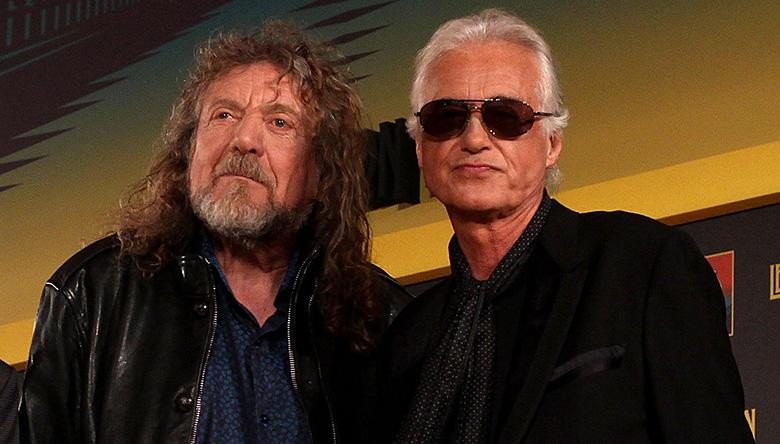 Led Zeppelin enfrenta nuevamente a la justicia por acusación de plagio