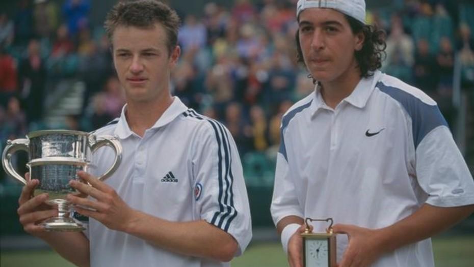 Fallece a los 34 años Todd Reid, campeón júnior de Wimbledon'2002