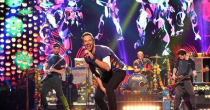 Coldplay A Head Full of Dreams, documental en Chile