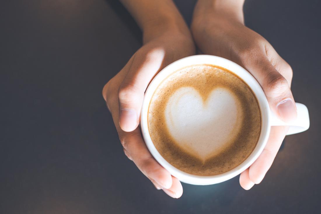 Feliz día del café