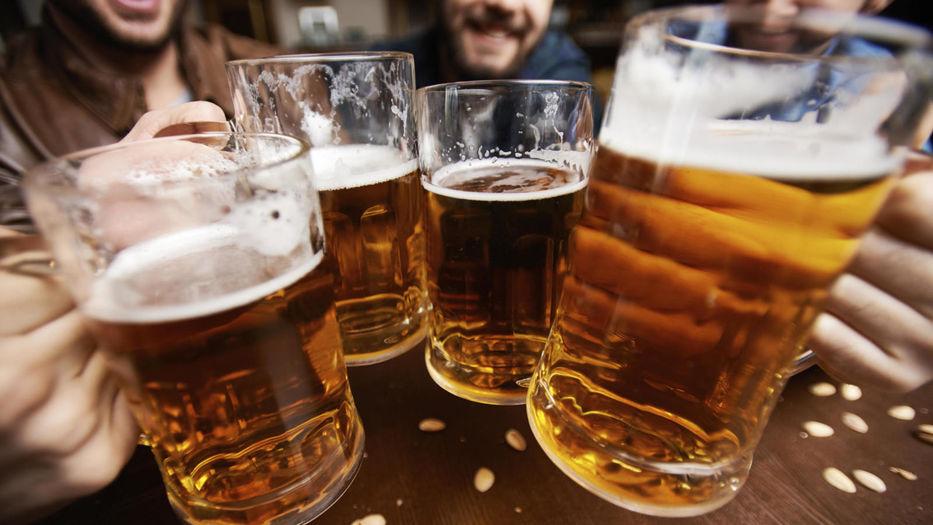 semana cerveza