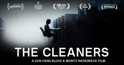 the cleaners, los limpiadores de redes sociales documental
