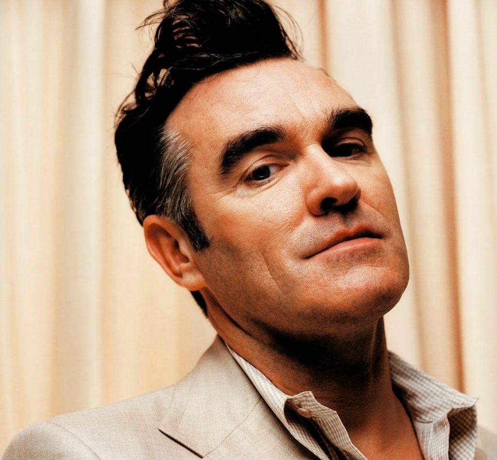 Morrissey concurso