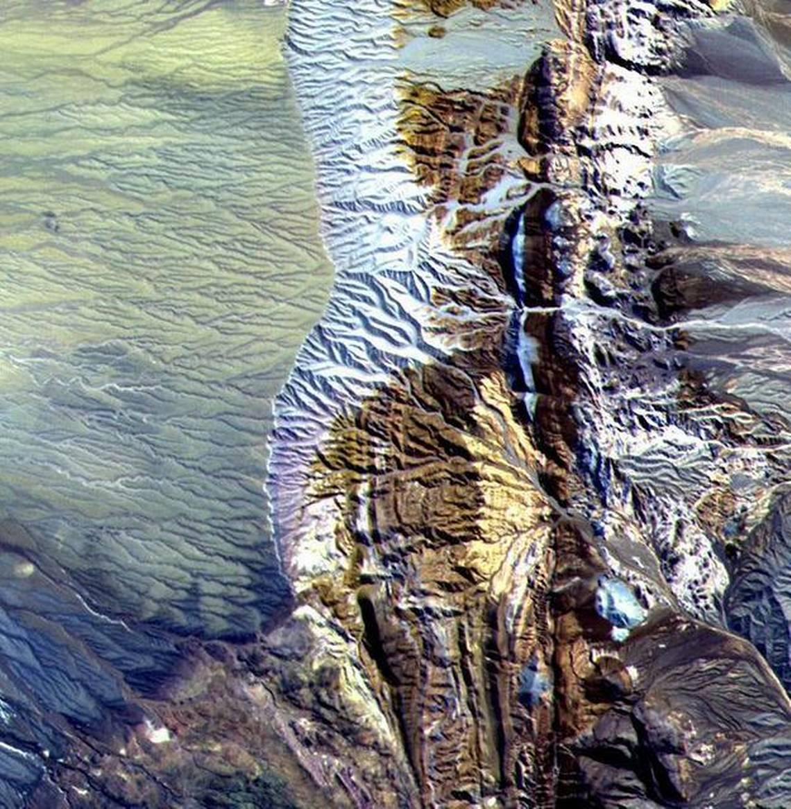 Altiplano-chileno