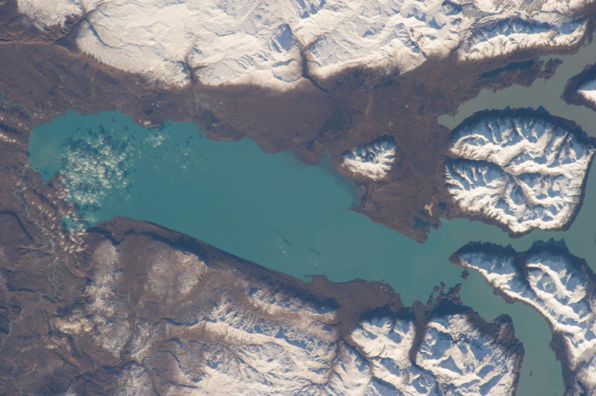 Glaciares-en-la-Patagonia