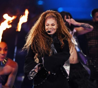 Janet Jackson documental