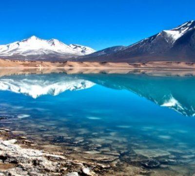 Destinos emergentes Chile