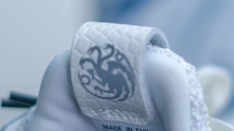 Así son las nuevas zapatillas inspiradas en Game of Thrones a3fdc45b850
