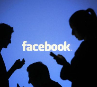 facebook caída