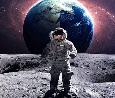 NASA VUELOS COMERCIALES