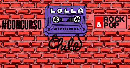 concurso lollapalooza chile 2019