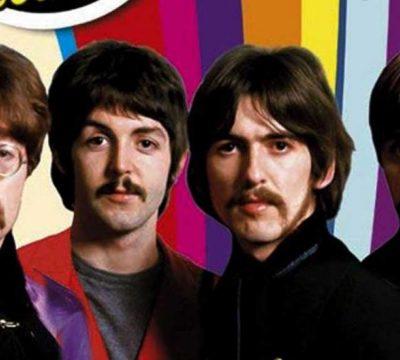 beatlemania 8 de diciembre