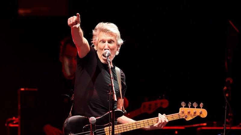 Waters pide a banda no tocar en Israel
