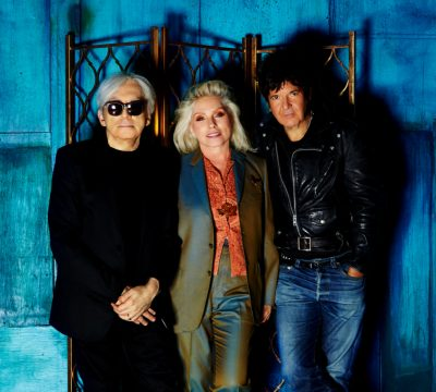 blondie 2019 santiago y concepcion