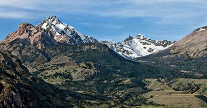 Parque Nacional Patagonia Chile