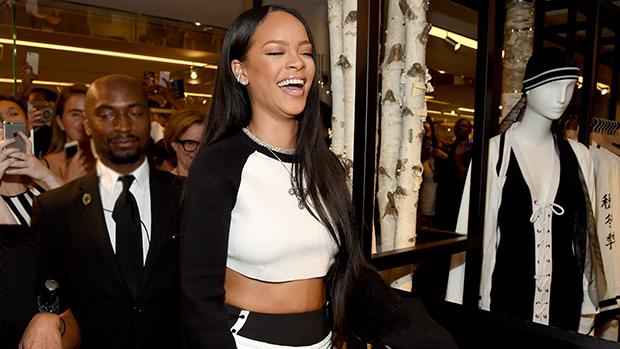 Rihanna lanzará nuevas e 'increíbles' canciones en 2019