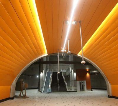 metro linea 3