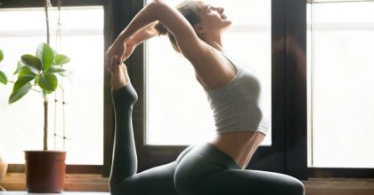 yoga meditacion ego