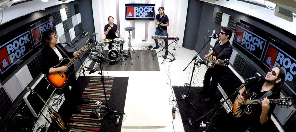 BEATLEMANIA EN ROCK AND POP
