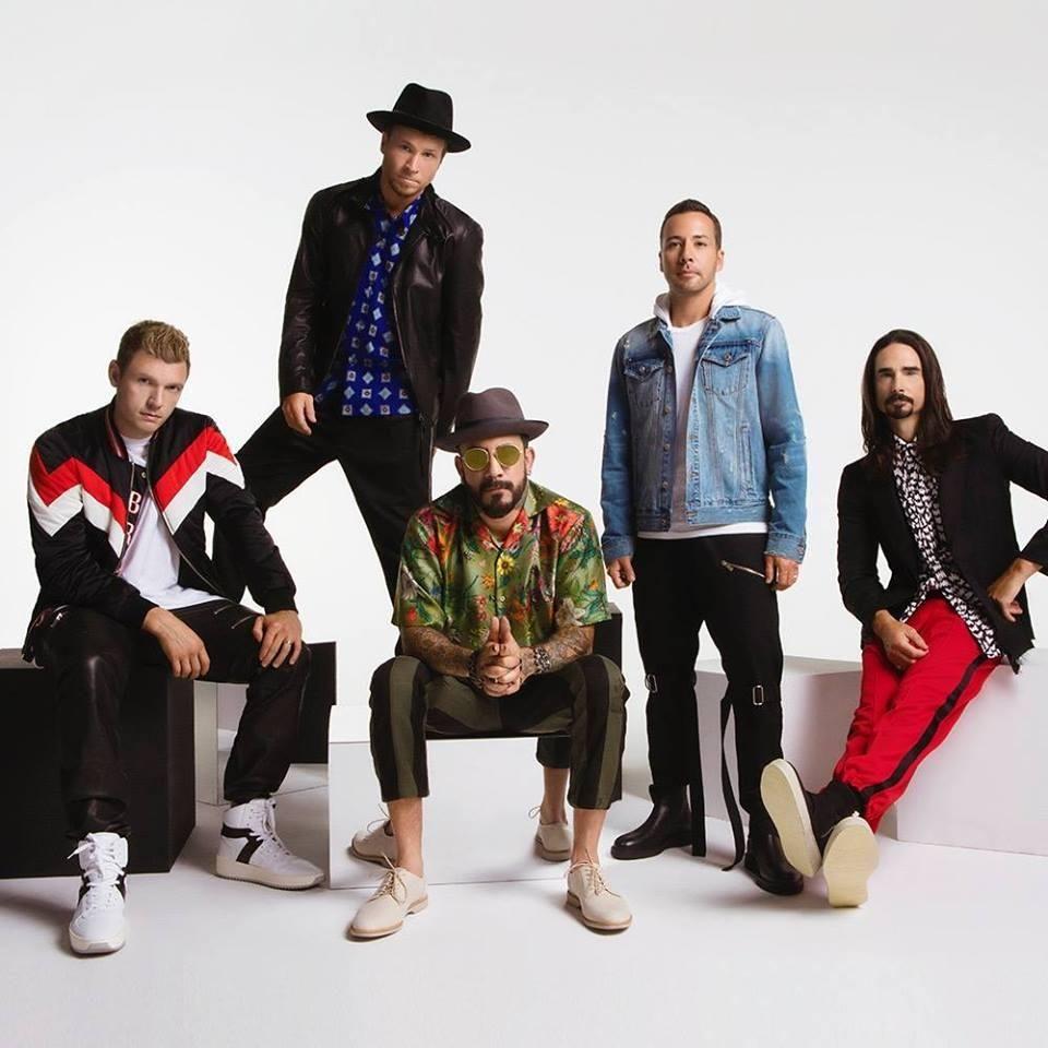 Backstreet Boys Conoce 7 Datos Curiosos Antes De Su Regreso A Viña