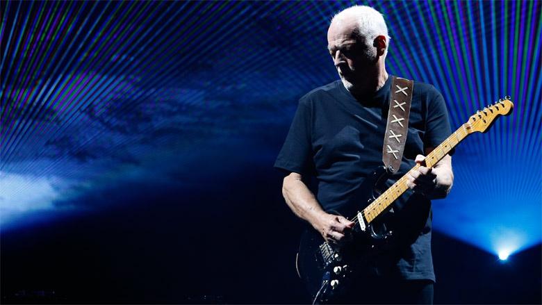 Resultado de imagen para David Gilmour