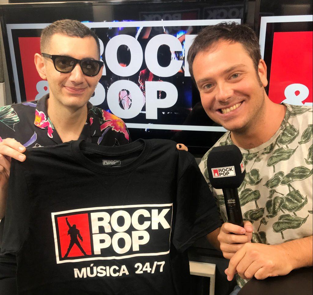 alex anwandter axis mundi rock and pop