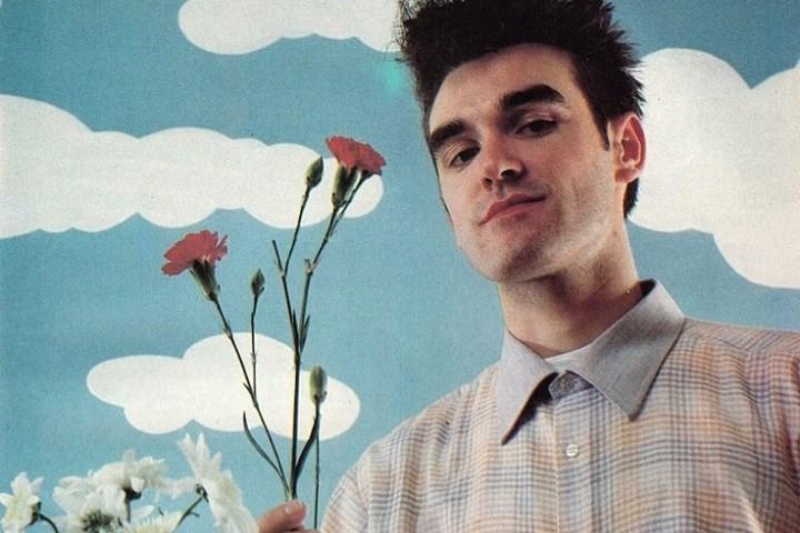 Funko Pop lanzará figura de Morrissey