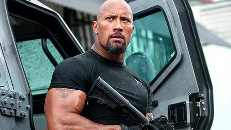 Dwayne Johnson confirma que no estará en 'Fast & Furious 9'